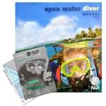 padi open water manual